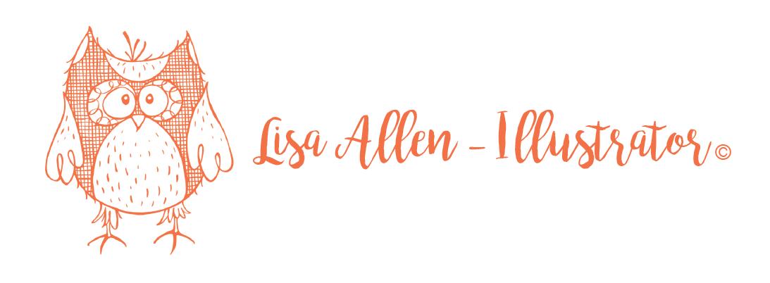 Lisa Allen Logo